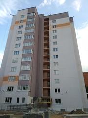 3-комнатная квартира в новостройке в самом центре Минска!